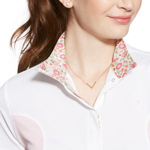 Ariat Ladies Aptos Liberty Show Shirt